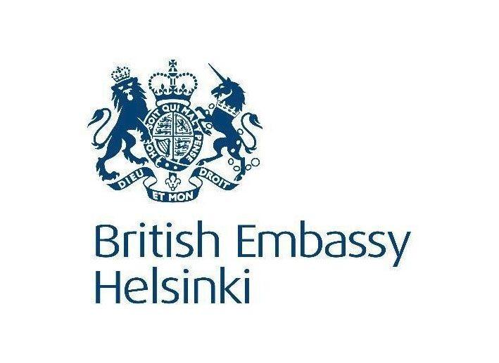 British Embassy Helsinki