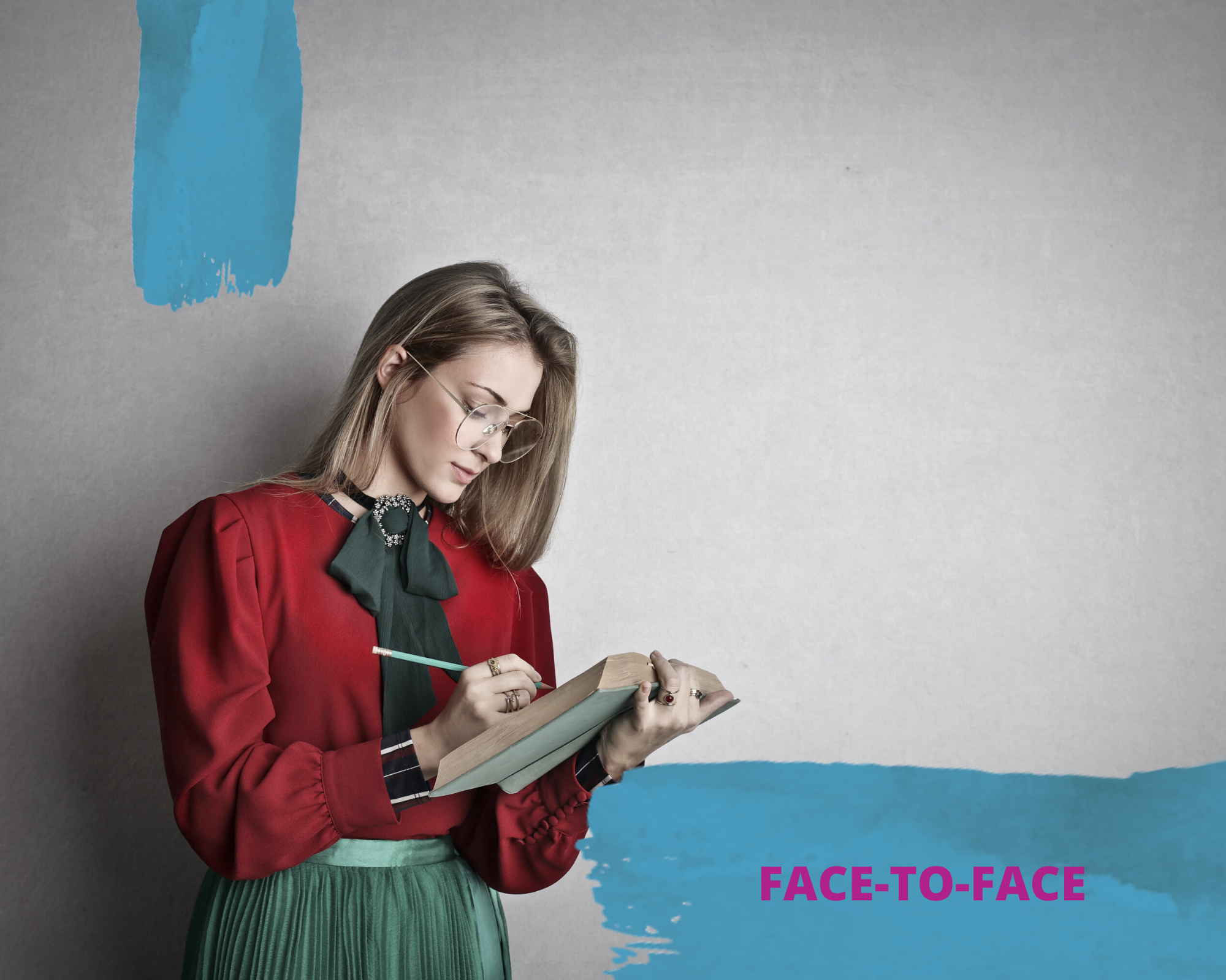 Higher Intermediate English (face-to-face)