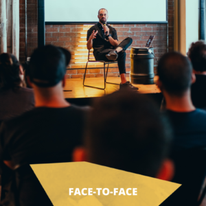 Impactful Presentations (face-to-face)