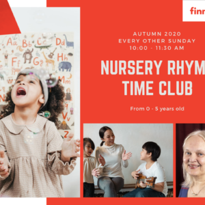 Nursery Rhymes Time Club