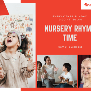 Nursery Rhymes Time Club