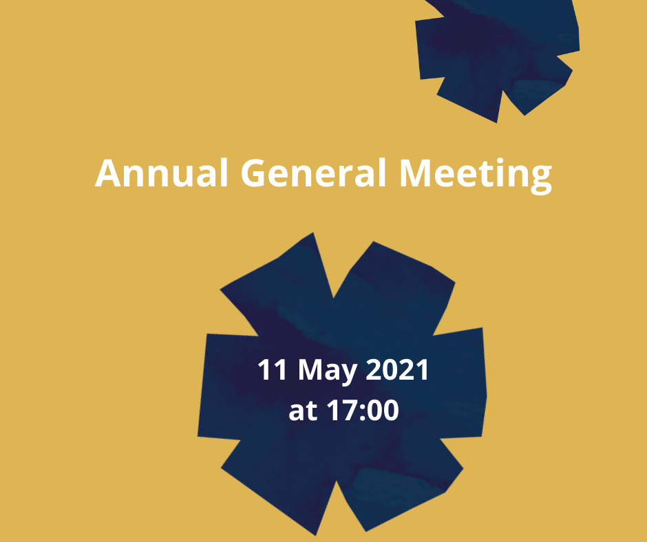 Annual General Meeting 2021