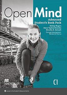 OpenMind-C1st
