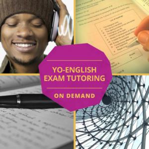 YO-exam tutoring